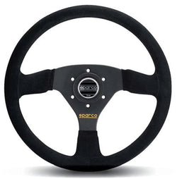 Sparco R323 Steering Wheel (330MM)