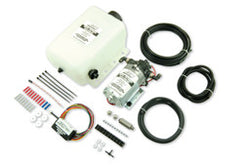 AEM Water/Methanol Injection Kit with 1-Gallon Tank
