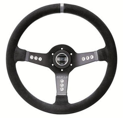 Sparco Piuma L777 Steering Wheel (350MM)
