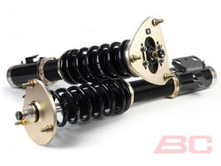 BC Racing BR Type Coilovers '98-'05 VW Passat