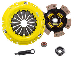 ACT 88-92 Toyota Supra XT/Race Sprung 6 Pad Clutch Kit