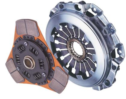 Exedy 2002-2006 Acura RSX Base Racing Stage 2 Cerametallic Clutch Kit
