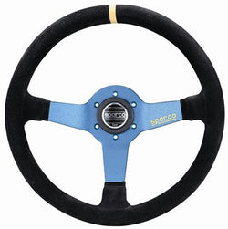 Sparco Monza L550 Steering Wheel (350MM)