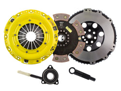 ACT 13-14 Hyundai Genesis Coupe 2.0T HD/Race Rigid 6 Pad Clutch Kit (Special Order)