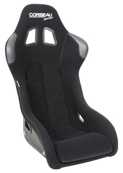 Corbeau Sprint Fixed Back Seat