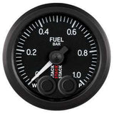 Stack 52mm Pro-Control Fuel Pressure Gauge