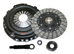 Comp Clutch 2002-2005 Subaru WRX Stage 2 - (w/o FW - No conversion)