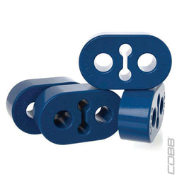 Circuit Sports 12mm Exhaust Hanger Bushing Kit