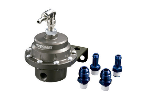 TOMEI Universal Fuel Pressure Regulator (Type-L)
