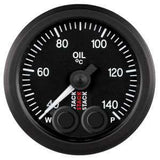 Stack 52mm Pro-Control Oil Pressure Gauge