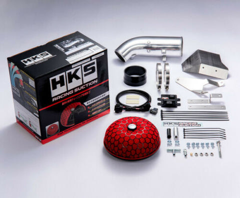 HKS Racing Suction HONDA CIVIC TYPE-R FK8 K20C (AFR Not Incl.)