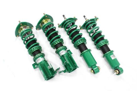 Tein 06-07 Mitsubishi Lancer Evolution IX CT9A GSR/RS Flex Z Coilovers