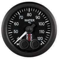 Stack 52mm Pro-Control Water Temperature Gauge