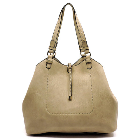 Fashion 2 Way Tote