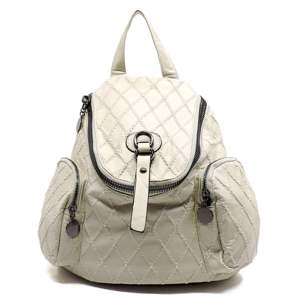 NEW Quilted Backpack