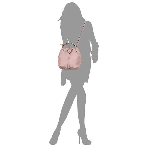 Fashion Drawstring Backpack