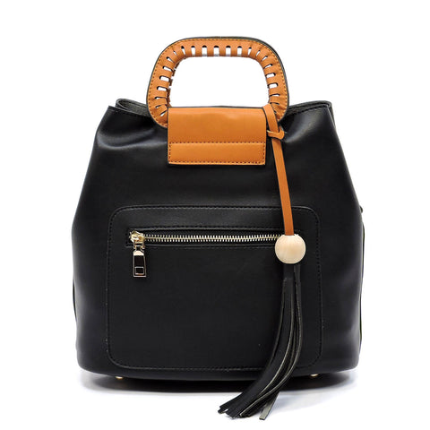 Fashion 2 Toned Satchel