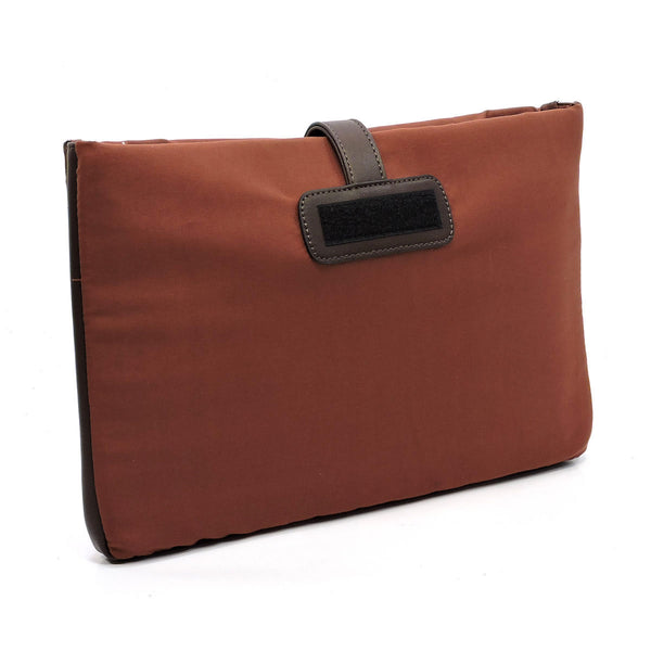 Laptop Case: 2-in-1 Fashion Briefcase