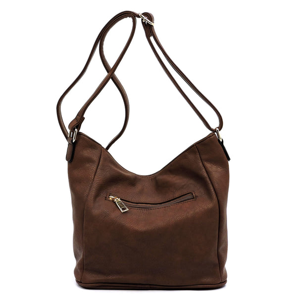 Fashion Bucket Shoulder Crossbody Satchel