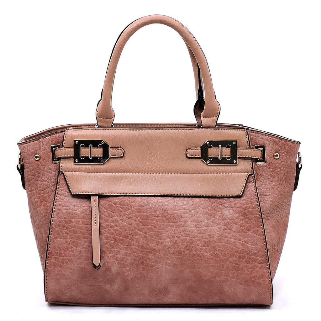 NEW Fashion Top Handle Satchel