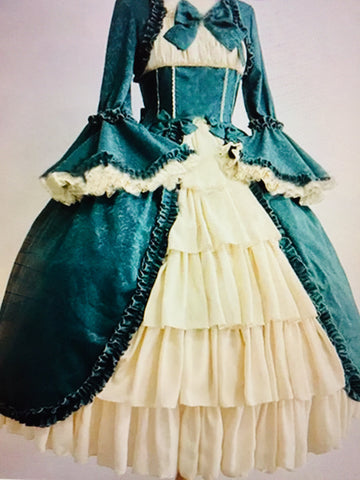 Sweet Harajuku Lolita Dress