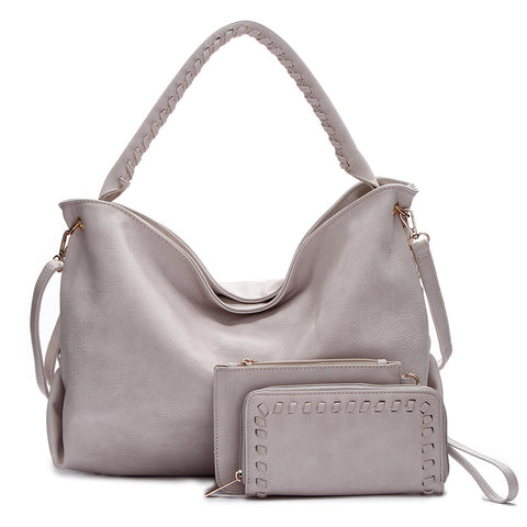 Fashion 3-in-1 Shoulder Bag