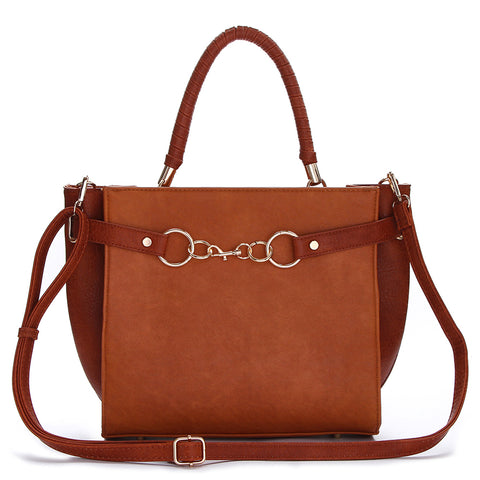 Fashion Satchel Work Bag