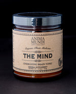 The Mind - Adaptogenic Brain Tonic by Anima Mundi Apothecary