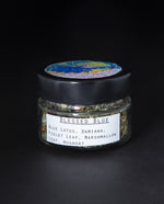 Blessed Blue Burning Blend - Blueberryjams