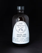 Trauma Care Nerve Tonic - Blueberryjams