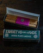 Incause - Sacred Plants Incense