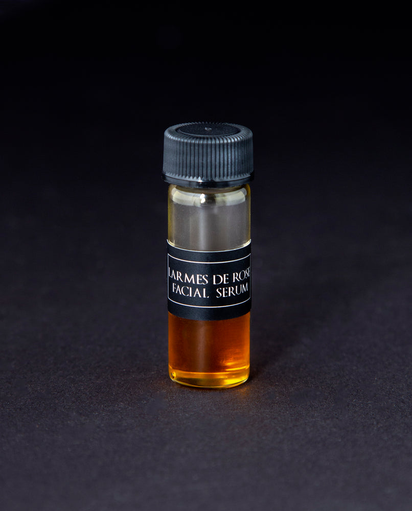 Larmes de Rose - Facial Serum SAMPLE