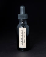 Clear Skin Tincture - Blueberryjams
