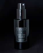 Eau du Diable - Eau de Cologne // orange blossom, sandalwood, amber, musk