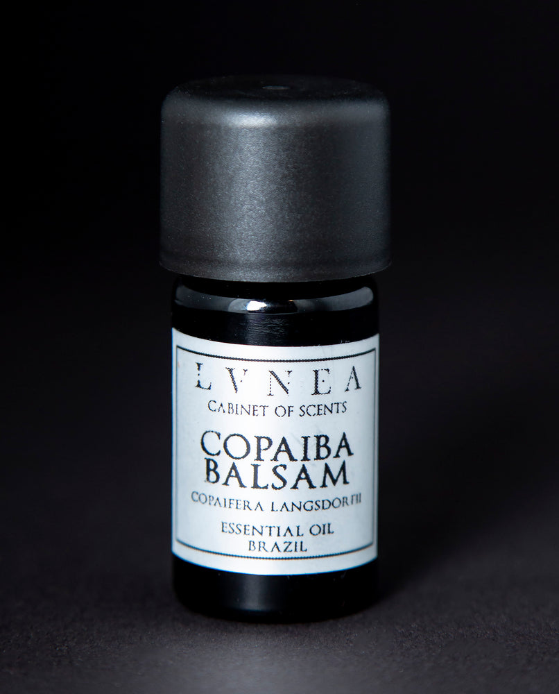 Copaiba Balsam - Pure Essential Oil