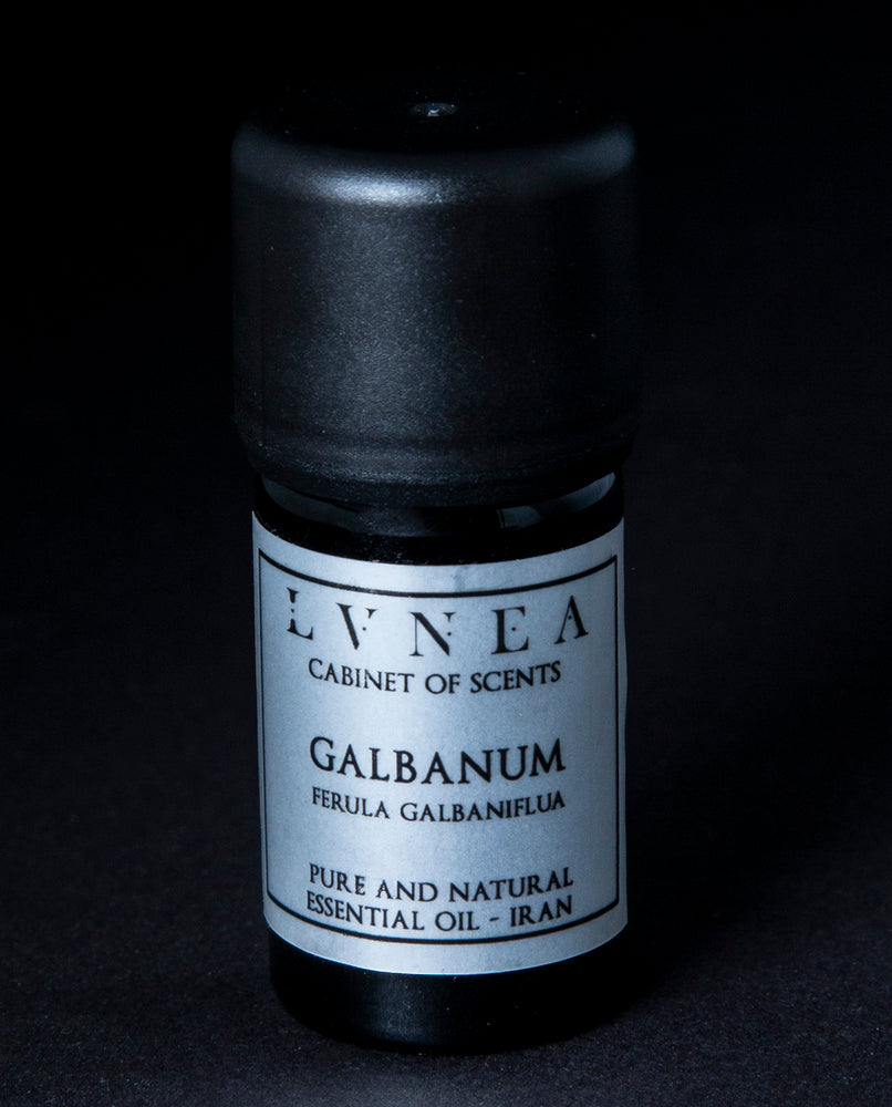 Galbanum - Pure Essential Oil