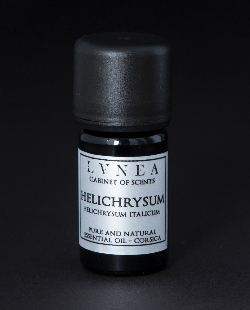 Helichrysum - Pure Essential Oil
