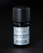 Lemon Balm - Pure Essential Oil