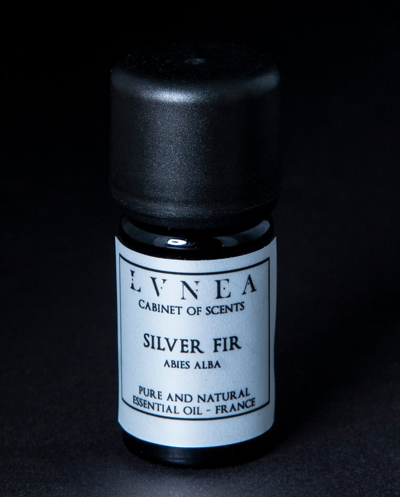 Silver Fir - Pure Essential Oil