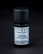 Vetiver, Haitian - Pure Essential Oil