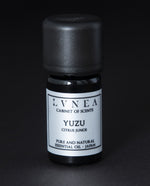 Yuzu - Pure Essential Oil