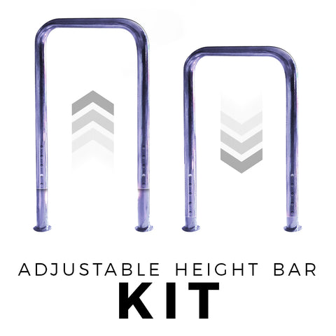 Adjustable Back Bar