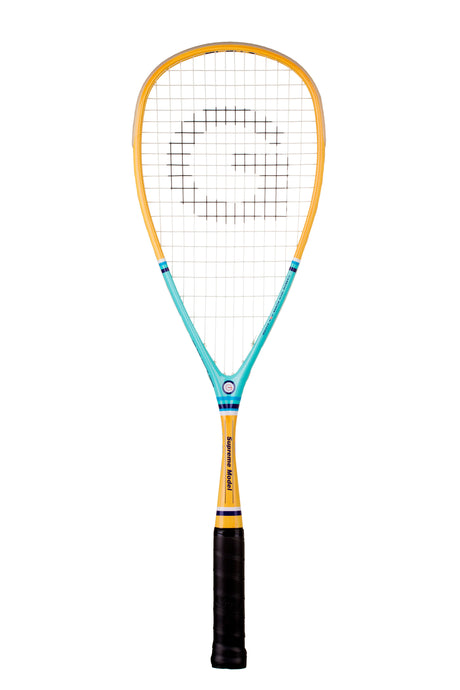 Grays Light Blue Supreme Squash Racquet (2018)