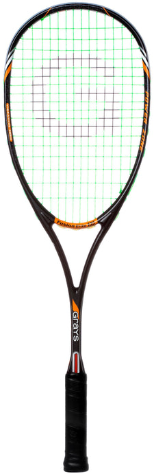 Grays Fusion Elite 135 Squash Racquet 2019