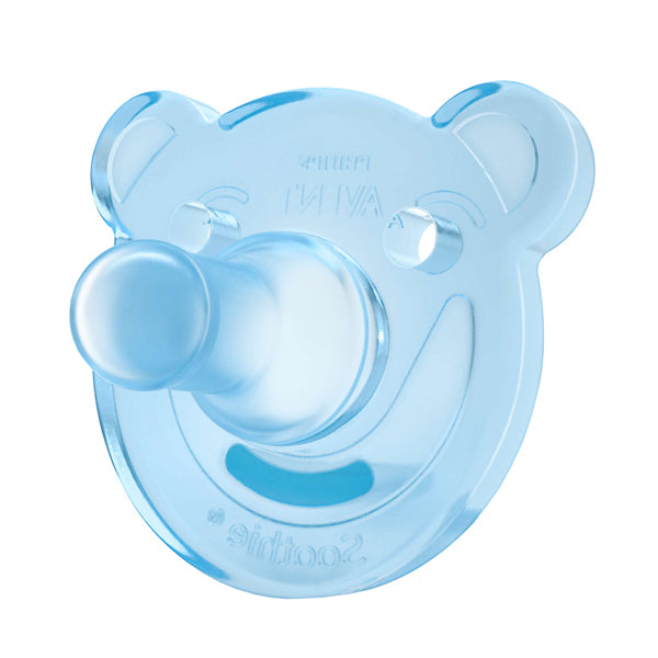 Philips Avent Bear Soothie Pacifier - 2 Pack