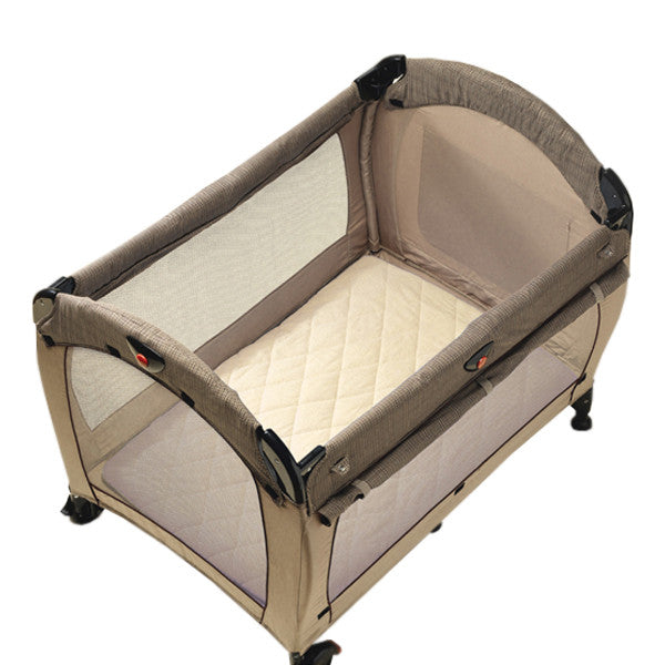 Playette Travel Cot Padded Sheet