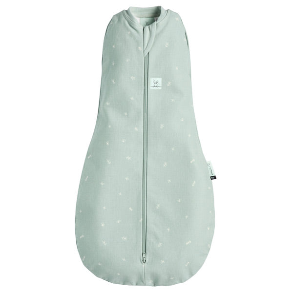 ergoPouch Cocoon Swaddle + Sleep Bag 1.0 TOG - Sage