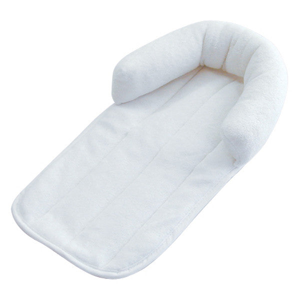 Playette Preemie Head Support - White