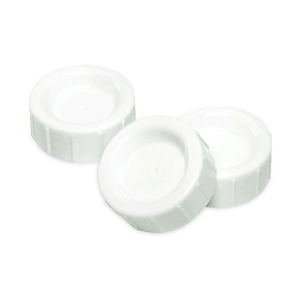 Dr Browns Storage/Travel Caps - Standard