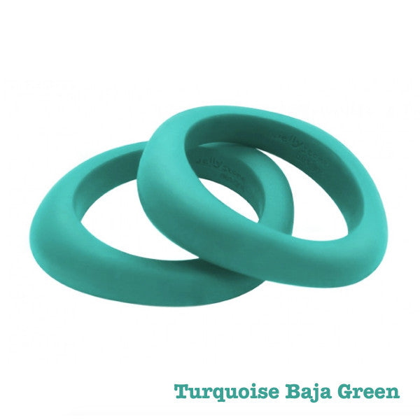 Jellystone Designs Organic Bangle